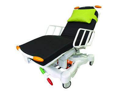 Ambulatory care chair