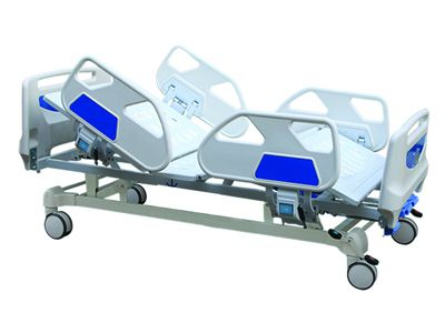 SK013 MANUAL BED