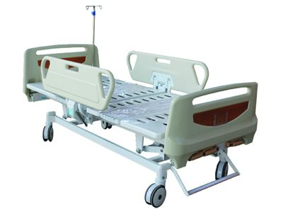 SK021 Manual bed