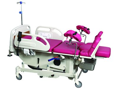ELECTRIC OBSTETRIC BED