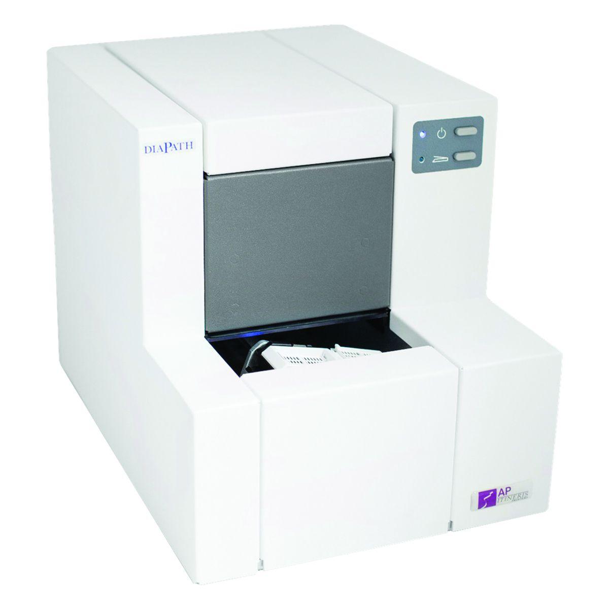 AP Itineris Cassette Printer