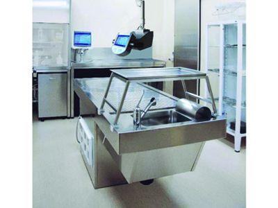 Waste disposal unit