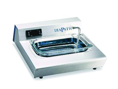 Tissue floating bath DPH 35
