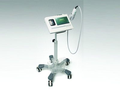 Bladder volume scanner
