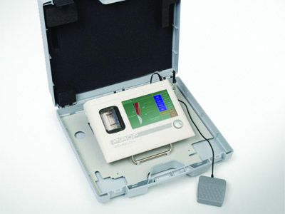 PIROP Biometric scanner