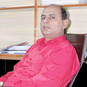Akhter Akram